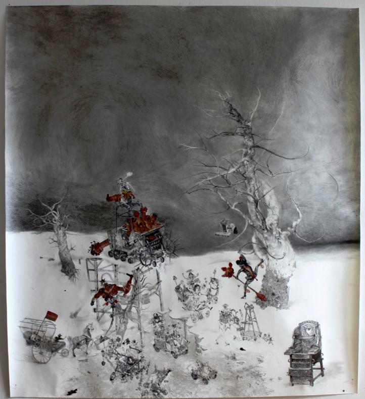 Drawinging - Das Pioniertreffen, 2013